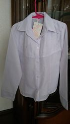 Новая блуза в школу 134р
