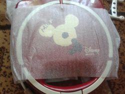 Бутербродница ARIETE Disney
