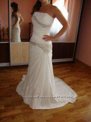 Продам весільне плаття TM Maxima