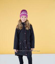 Весеннее пальто для девочки Lenne PIA 229. 134-152 см.