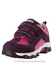 Водонепроницаемые демисезонные кроссовки Lassie 769103. Размеры 24-35.
