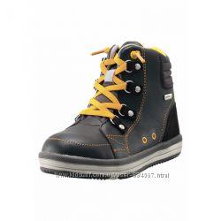 Демисезонные ботинки для мальчика ReimaТес. Размеры 28 - 38