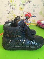 Ботиночки GF Ferre оригинал 23 размер
