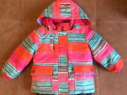 Зимний термокомплект куртка и полукомбинезон NANO