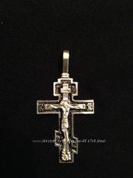 Срібні хрестики за супер ціною