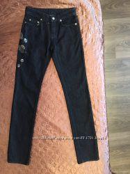 Стильные джинсы Iceberg, оригинал Новые
