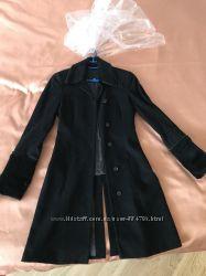 Шерстяное пальто Richmond оригинал