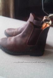 Ботинки Vequi comfort для девочки 32размер