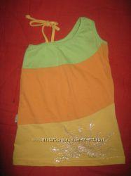 Платье Габби в отличном состоянии на 2-3г