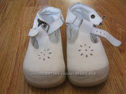 Туфли кожаные Vertbaudet Франция Размер 20. 12, 0 -1 2, 5 см. по стельке