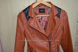 курточка как новая 42-44 р