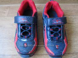Кроссовки для мальчика Marvel
