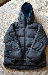 Куртка зимняя Next для мальчика