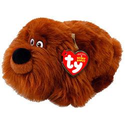 Мягкая игрушка Пес Дюк. Тайная жизнь домашних животных