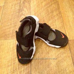 Мокасины Nike, 11, 5 uk, 18, 5 см