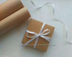 Крафт бумага в листах 102см70см
