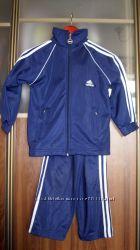 Спортивный костюм ADIDAS адидас в хорошем состоянии