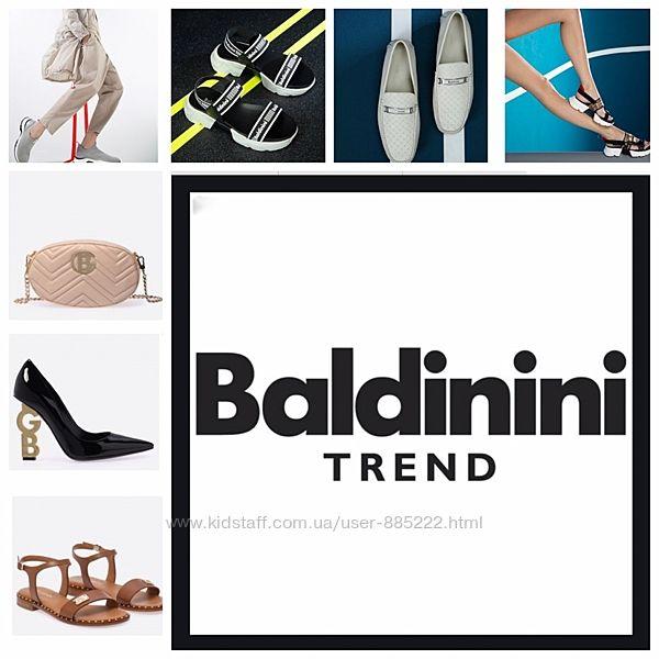 baldinini-shop итальянский бренд обуви и сумок