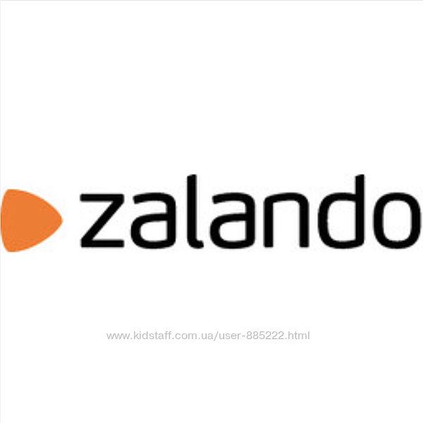 Интернет-магазин zalando. it Италия