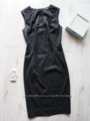 Классическое стильное платье Zara XS