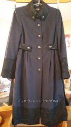 Стильное женское  деми пальто