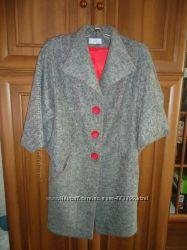 Шерстяное пальто Польша