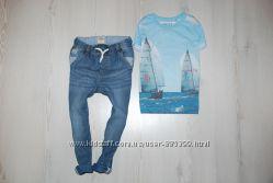 Фирменные футболки мальчику