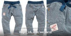 Новые штаны Next, 2-3г