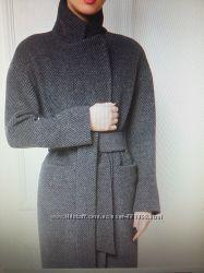 Стильное пальто оверсайз Samange