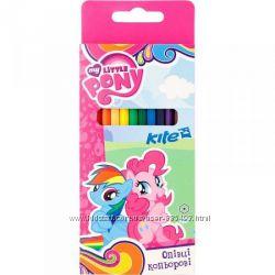 карандаши цветные Kite