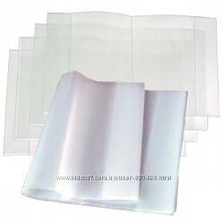 обложки для тетрадей 100мк. 150мк.