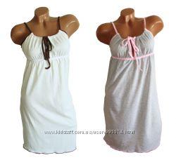 Ночные рубашки для кормящих мам