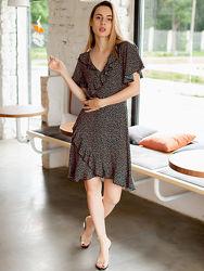Романтичное женское платье 3038