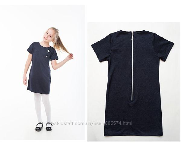 Школьное платье для девочки ON6-01