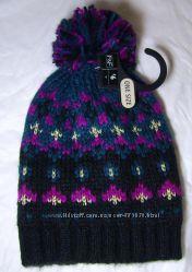 Новая теплая шапка F&F из Великобртании