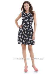 Шикарное платье р. ХS, S F&F Великобритания