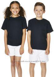 Качественные футболки на 11-12 и 13-14 лет F&F Великобритания