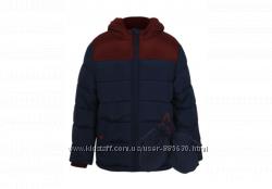 Теплая куртка и рукавицы на 1-1, 5 года George Великобритания