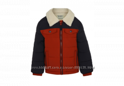 Теплая куртка на 4-5 лет George Великобритания