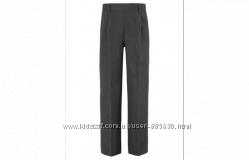 Новые классические брюки на 4-6 лет George Великобритания