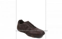Новые кожаные кроссовки р. 41 George Великобритания