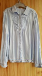 Стильная рубашка для девочки Mayoral Испания
