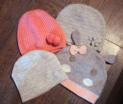 Наш миллион шапок. От рождения до 10л. Отдельные фото в галерее