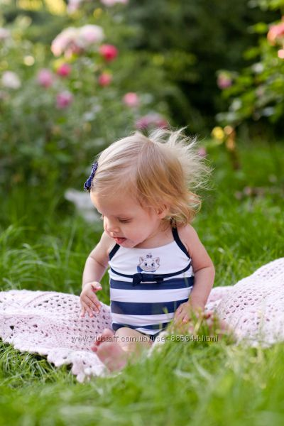 MONNALISA GAP ABSORBA Брендовые купальники на малышку до года.