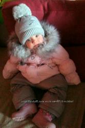 WOJCIK и Blumarine. Красивейшие зимние комбинезоны на малышку до года