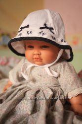 Simonetta Aletta Wojcik Chicco Trestelle Элитные панамки на малышку до года