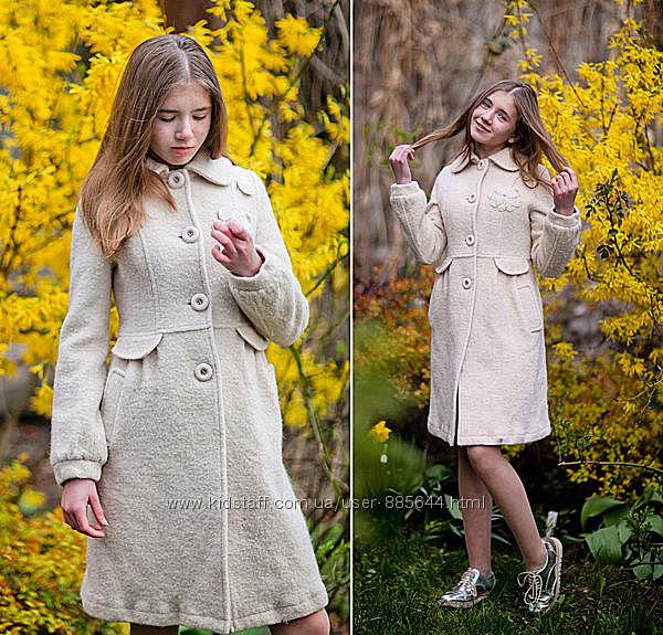 IKKS De Salitto Monnalisa GUESS Zara DESIGUAL. Наши куртки и пальто 11-13л