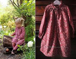 Monnalisa Wojcik RL Ceremony Petit Bateau Брендовые платья малышке
