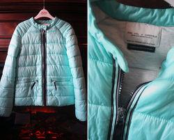 Zara Mayoral Ki6 Lili Gaufrette DKNY наши деми куртки на 10-13лет