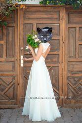 Свадебное красивое